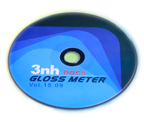 3nh Gloss Meter Software - GQC6