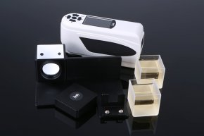 Universal Test Components for NH series colorimeter