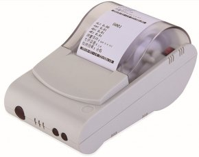 Mini Printer for any 3nh model colorimeter